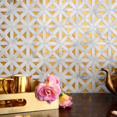 New Ravenna - Joie Mosaic