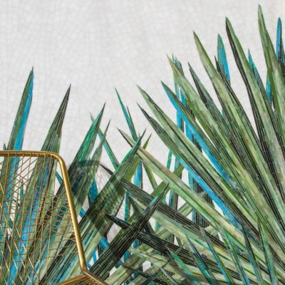 New Ravenna - Mod Palm
