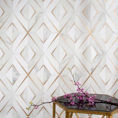 New Ravenna - Simone Stone Mosaic