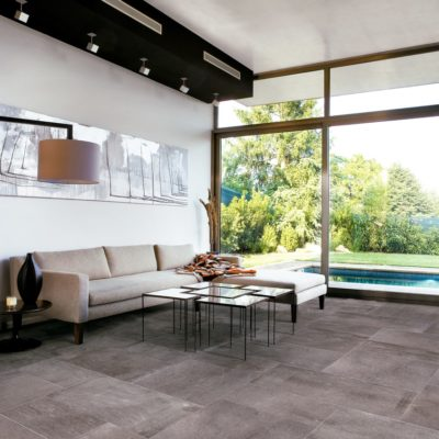 Foussana Grey - Living Space