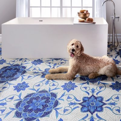 New Ravenna - Aurelia Sea Glass™ Mosaic
