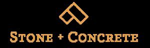 Ston & Concrete Icon