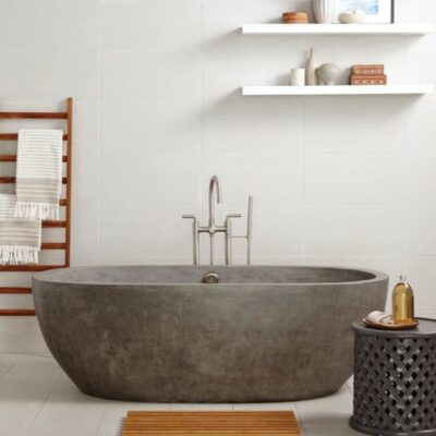 Native Trails Stone Tub